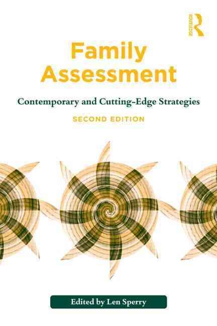 Family Assessment By Sperry, Len (EDT)